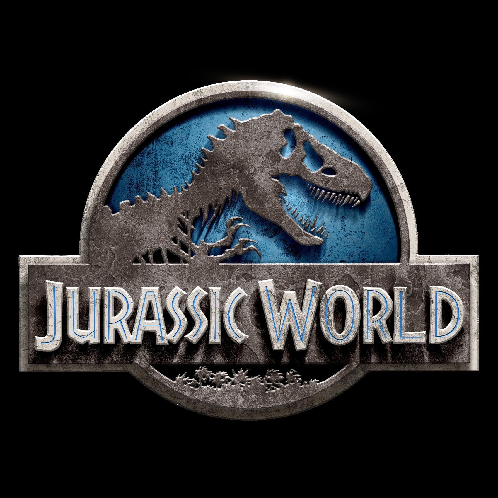 Jurassic World Devours The Competition J Brenizer 2469 jurassic world logo 3d models. jurassic world devours the competition